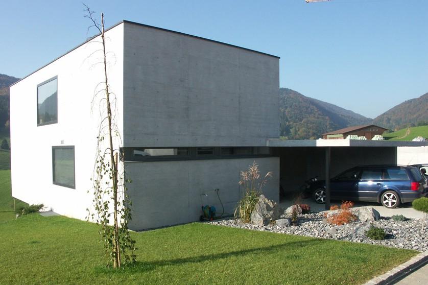 Villa à Moutier