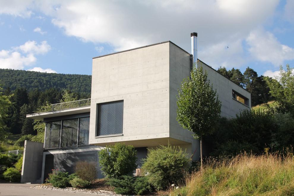 villa à malleray o2-03